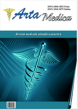 View Vol. 75 No. 2 (2020): Arta Medica