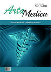 View Vol. 73 No. 4 (2019): Arta Medica